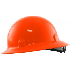 Jackson Safety - 3014875 - HAT BLOCKHEAD FULLBRIMYELLOW (Each)