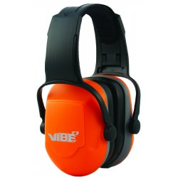 Jackson Safety - 3015089 - Vibe 26 Headband Earmuff, Ea