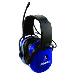 Jackson Safety - 3015094 - Jammer Am/fm Headband Earmuff, Ea