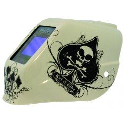 Jackson Safety - 24039 - Hlt Eqc Hlx100 Boss Acespade 3023575