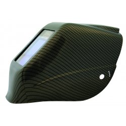 Jackson Safety - 24040 - Dwos Hlt Eqc Hlx100 Boss Carbon Fiber 3023576