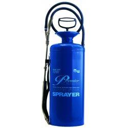 Chapin - 1380 - Sprayer, Steel Tank Material, 3 gal., 45 psi Max Sprayer Pressure