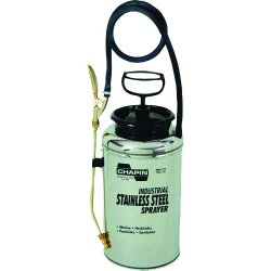 Chapin - 1739 - Cleaning, Degreasing Handheld Sprayer, 35 to 45 psi, 2 gal.