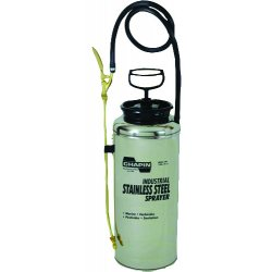 Chapin - 1749 - Cleaning, Degreasing Handheld Sprayer, 35 to 45 psi, 3 gal.