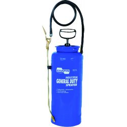 Chapin - 1831 - Industrial Handheld Sprayer, 35 to 45 psi, 3 gal.