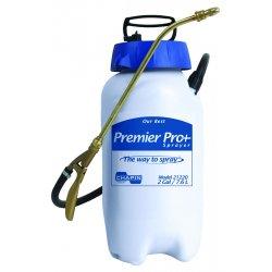 "Chapin - 21220 - 2-gal Polyethylene Sprayer 12"" Extensi, Ea"