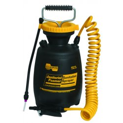 Chapin - 2658 - 1 Gallon Poly Foamer/sprayer, Ea
