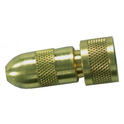 Chapin - 6-6000 - Brass Adjustable Cone Nozzle, Ea