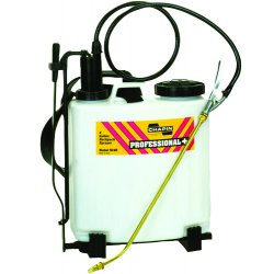 Chapin - 61400 - 4 Gal. Pro Series Poly Back Pack Sprayer, Ea