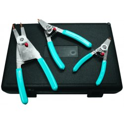 Channellock - RT-3 - Convertible Retaining Ring Plier Set, Number of Pieces: 3