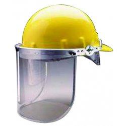Jackson Safety - 14390 - Model C Brimaster Hardcap Attachment 3000032