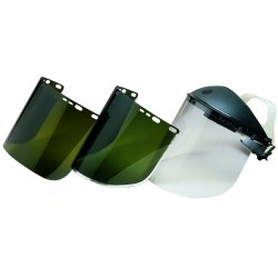 "Huntsman - 3000122 - Schedule B"" Visors (Each)"""