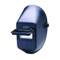 "Jackson Safety - 14534 - 930p 2""x4-1/4"" Plastic Lift Front & 117a Headgea"