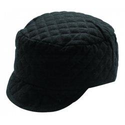 Huntsman - 14577 - Hu 365 7 Blk Qltd Shop Cap 3000701