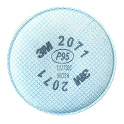 3M - 2071 - P95 Particulate Filter