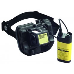 3M - 520-15-00 - Respirator 3m Breathe Easy Powered Air-purifying Respirator Combination Turbo Unit, Ea