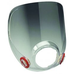 3M - 6898 - Respirator Replacement Lens 6000 Series 3m Niosh, Ea
