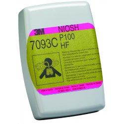 3M - 7093C - 3m Cartridge/filter 7093hydrogen Fluoride Level
