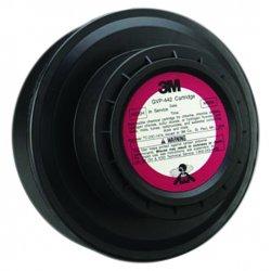 3M - GVP-442 - Respirator Cartridge Acid Gas P100 3m, Ea