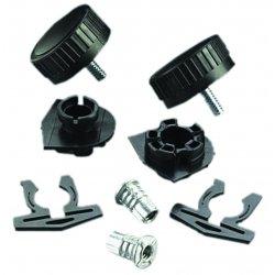3M - L-141 - 3m L-141 Knob And Pivotkit 1/pk