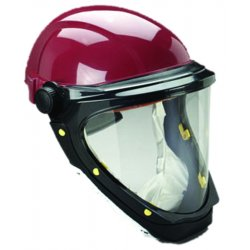 3M - L-501 - BUMPCAP+WD VW FACE SHIELD PK1 BUMPCAP+WD VW FACE SHIELD PK1 (Pack of 1)