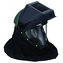 3M - L-905 - Respirator Helmet With Welding Shield 3m Niosh, Ea