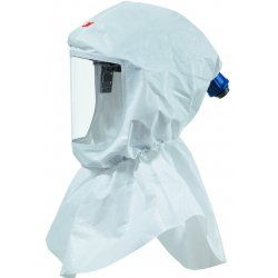 3M - S-655 - Versaflo(TM) Hood Assembly, White