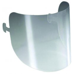 3M - W-8102-25 - Respirator 3m Whitecap Ii Abrasive Replacement Lens Cover, Pk