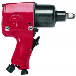 "Chicago Pneumatic - RP9542 - 1/2"" Impact Wrench Withretaining Pin, Ea"