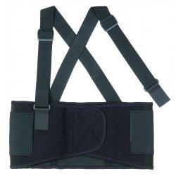 Ergodyne - 11095 - Ergodyne Back Support - Washable - Black