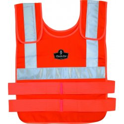 Ergodyne - 12115 - Dwos Chill-its 6200 Phase Change Cooling Vest L/