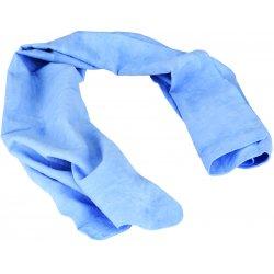 Ergodyne - 12420 - Ergodyne Chill-Its 6602 Evaporative Cooling Towel - Blue - Polyvinyl Alcohol (PVA)