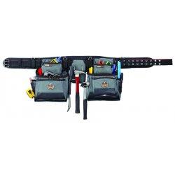 Ergodyne - 13609 - Model 5502 26 Pocket Tool Rig Size Xlarge, Ea