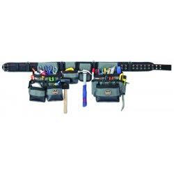 Ergodyne - 13616 - Model 5504 34 Pocket Synthetic Tool Rig Size Xla, Ea