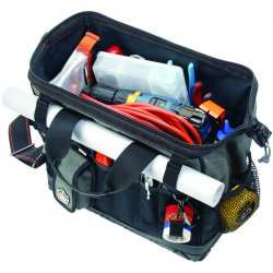 Ergodyne - 13702 - Arsenal 5802 Widemouth Tool Organizer Medium