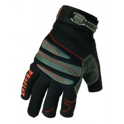 Ergodyne - 16186 - ProFlex 720 Trades Gloves w/Touch Control (Pack of 2)