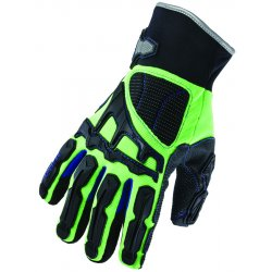 Ergodyne - 16195 - Thermal WP Dorsal Impact-Reducing Gloves