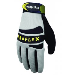 Ergodyne - 16425 - Silicone Handler Gloves, Full Fingered, X/Large