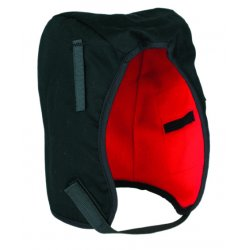 Ergodyne - 16850 - N-ferno 6850 Cold Serieswinter Liner Black/red, Ea