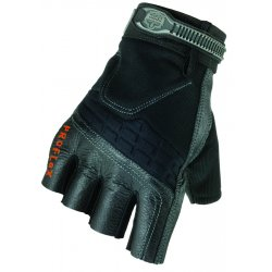 Ergodyne - 17023 - Size Medium 900 Series Impact Glove, Pr