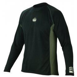 Ergodyne - 40164 - CORE 6425 Mid layer all season long sleeve - Large CORE 6425 Mid layer all season long sleeve - Large