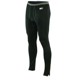 Ergodyne - 40804 - Ergodyne Large Black Core Performance Work Wear 6480 Medium Weight Wicking Fabric Base Layer All Season Ripped Fit Work Pant With Flat Seams, Tagless Waistband