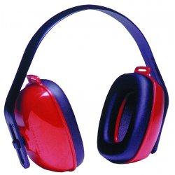 Howard Leight / Honeywell - QM24PLUS - Quiet Muff Ear Muffs Multi Position W/