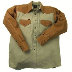 Lapco - KB-16-1/2-L - La Kb-16-1/2-l Khaki/brown