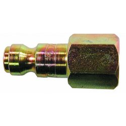 Coilhose Pneumatics - 1602 - 11803 1/4 Fpt Connector