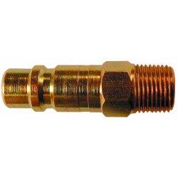 "Coilhose Pneumatics - 5801 - 12301 3/8"" Mpt Connector"