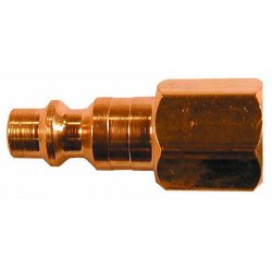 "Coilhose Pneumatics - 5804 - 12322 1/4"" Fpt Connector"
