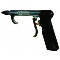 Coilhose Pneumatics - 701 - 13501 Rubber Tip Blow Gun, Ea