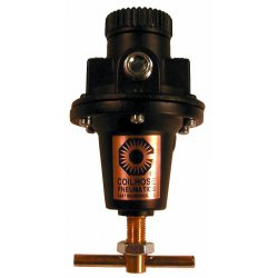 Coilhose Pneumatics - 8804H - 1/2 Regulator 0-200 Psi