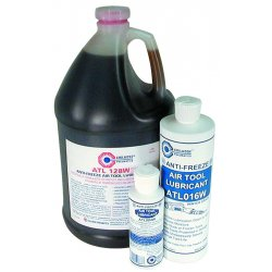 Coilhose Pneumatics - ATL004W - 4 Oz.winter Grade Air Tool Lubricant, Btl